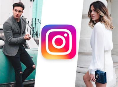 influenceur instagram