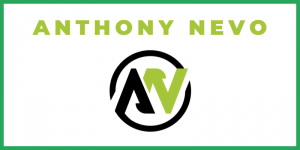 anthony nevo vie de dingue