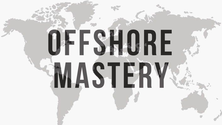 formation offshore mastery