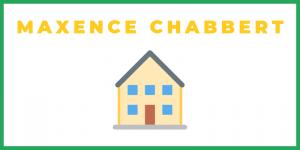 maxence chabbert