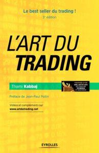 meilleur livre trading