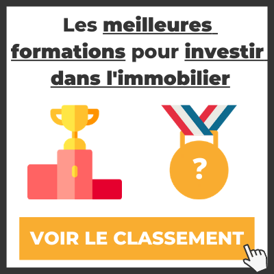meilleure formation immobilier
