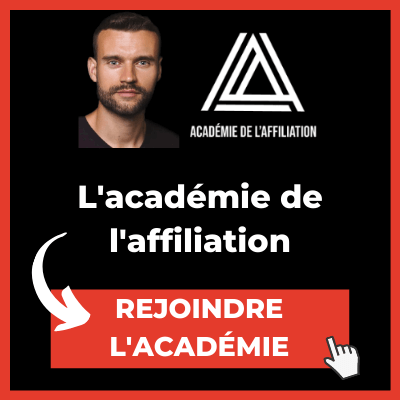 académie de l'affiliation anthony nevo