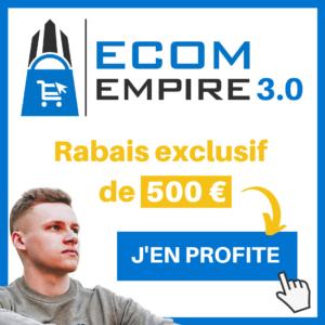 ecom empire 3.0