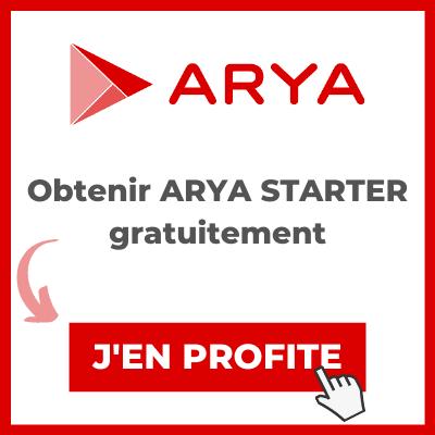 Arya Starter